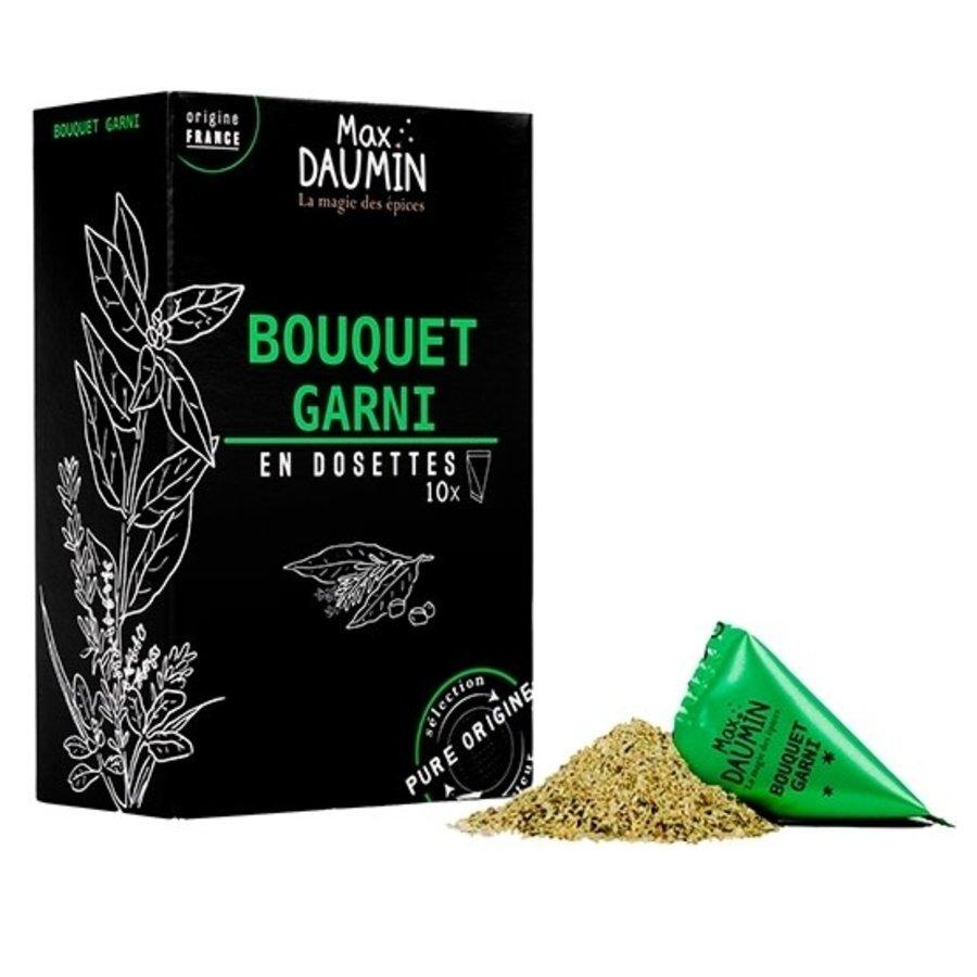 Bouquet  Garni pods Max Daumin (10)