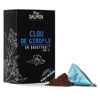 Max Daumin - Clou de girofle de Madagascar - 10 dosettes