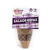 Le Bonheur est dans l'assiette - Salade-repas au riz et millet a l'italienne - 235g