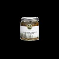 Gourmet Sauvage - Câpres de boutons de marguerites190 ml