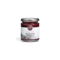 Lingonberry Jam 190ml