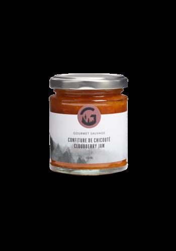 Gourmet Sauvage | Confiture de chicouté 190 ml