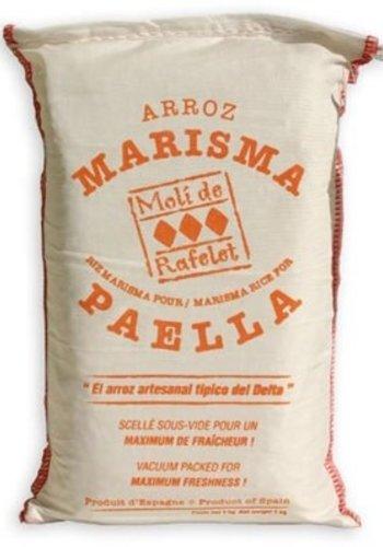 Riz Marisma 1 kg | Moli de Rafelet