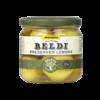Citrons confits en saumure 350g | Belazu