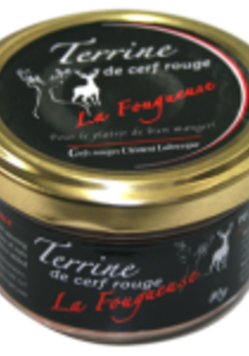 Terrine la Fougeuse