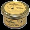Rillette Dijon & miel