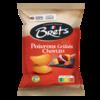 Brets Poivrons grillés et chorizo 125gr