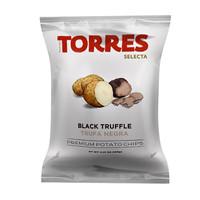 Croustilles Truffe 125g - Torres