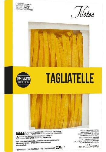 Pâte alimentaire Tagliatelle artisanales Filotea - 250g