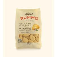 Gnocchi de pommes de terre Rummo 500gr