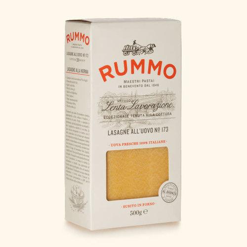 Lasagne aux oeufs 500g   Rummo
