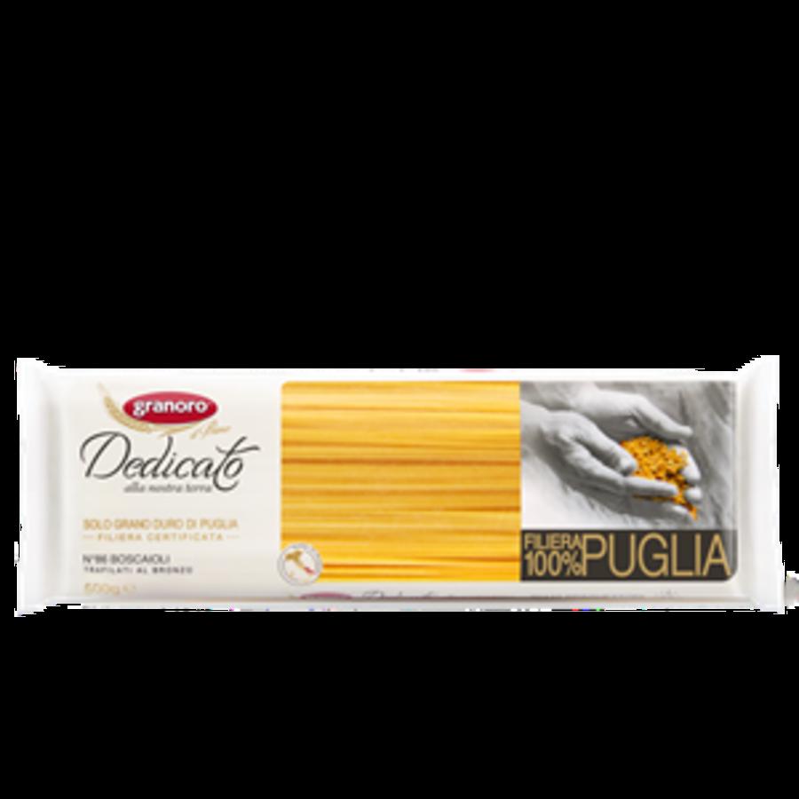 Boscaioli Granoro  Dedicato ( 100% Puglia) 500g