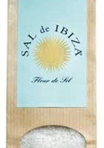 Fleur de sel Ibiza 150gr