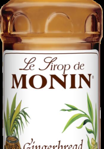 Sirop pain d'épice 750 ml Monin