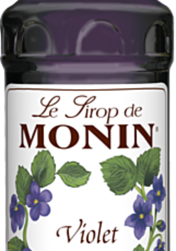Sirop Monin violette 750ml