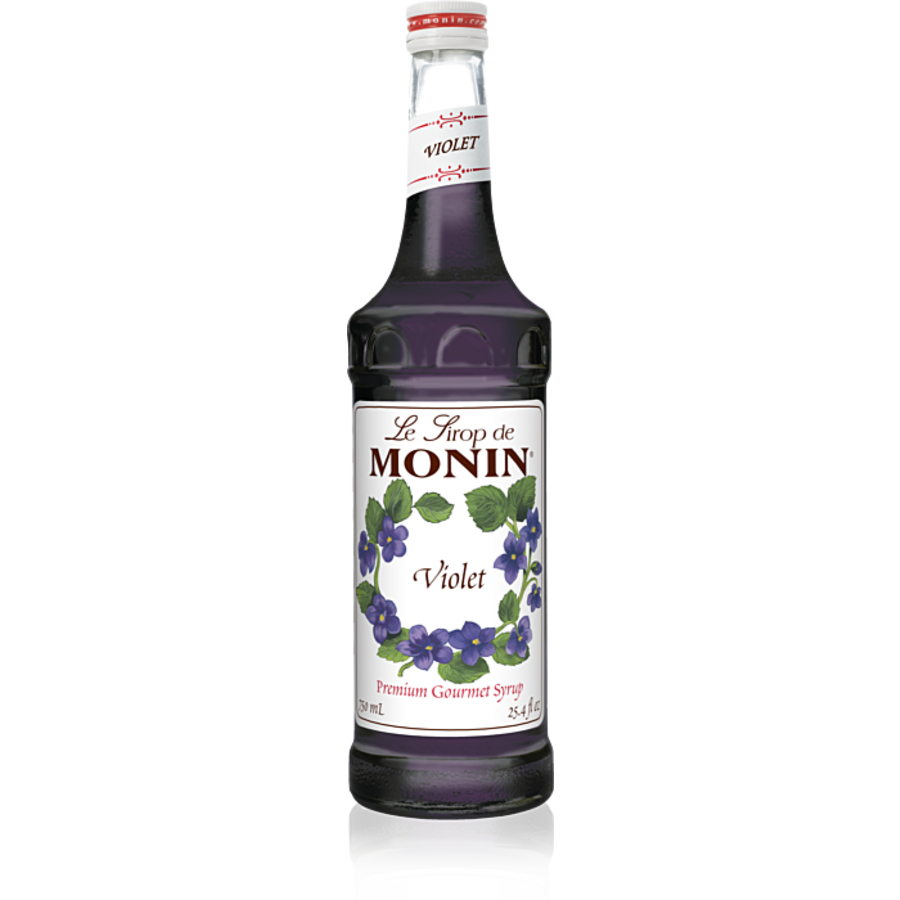 Sirop Monin violette 750ml
