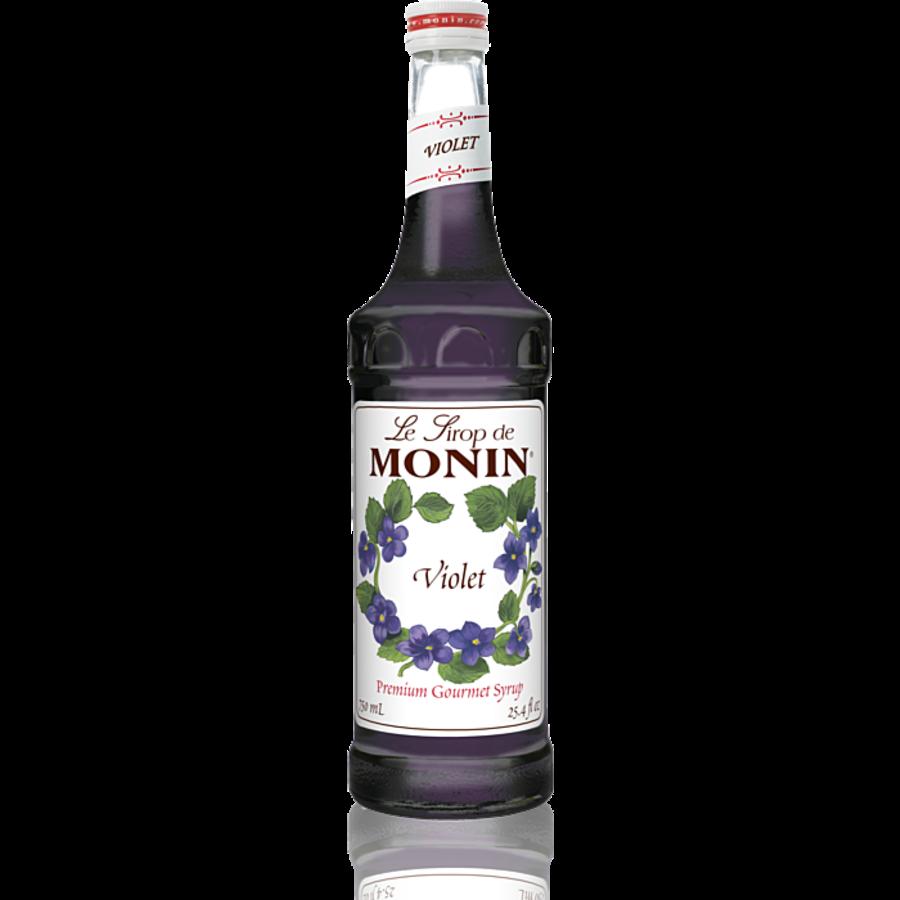 Sirop Violette | Monin | 750ml