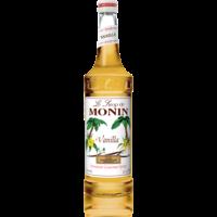 Sirop Monin vanille 750 ml