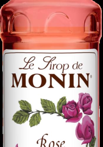 Sirop Monin rose 750ml | Monin