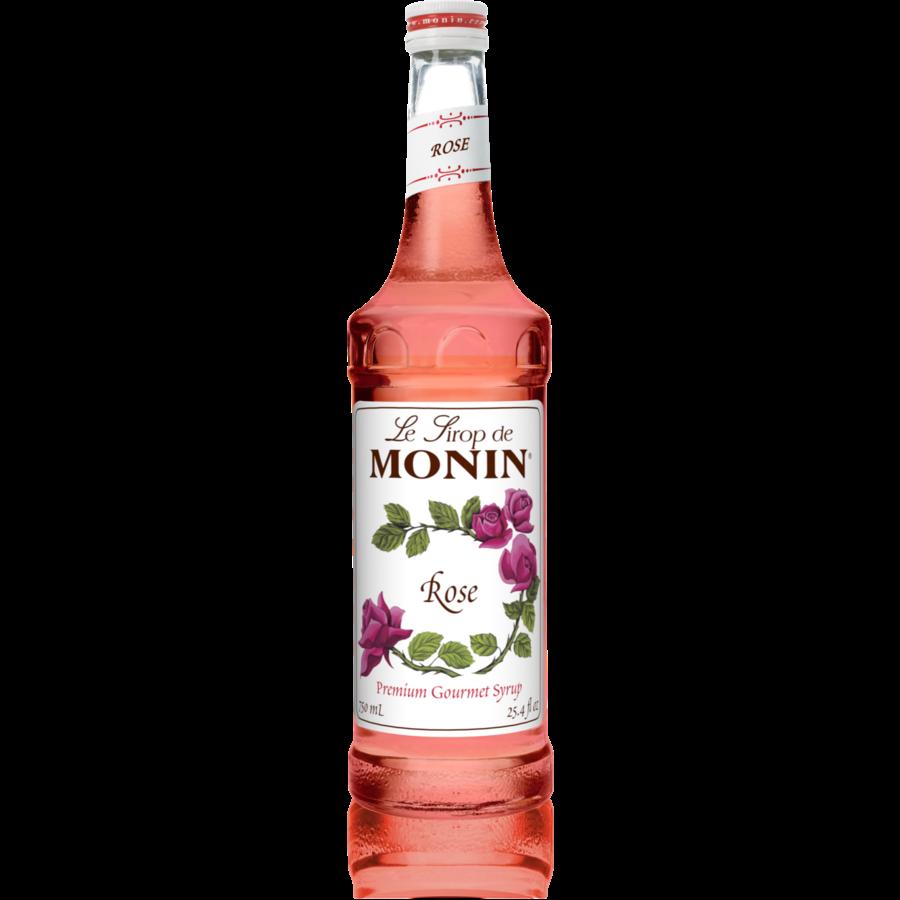 Sirop Rose | Monin | 750ml
