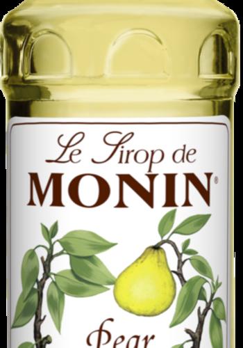 Sirop Monin poire 750ml |Monin