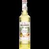 Sirop Monin pêche blanche 750 ml