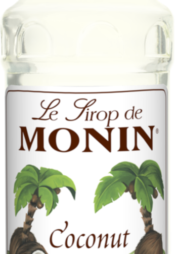 Sirop Monin noix de coco 750 ml |  Monin