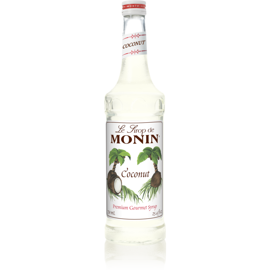 Sirop Noix de coco | Monin | 750ml