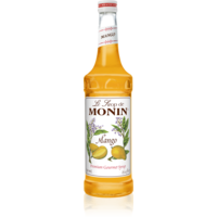 Sirop Monin mangue 750ml | Monin