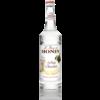 Sirop Monin chocolat blanc 750ml
