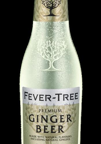 Bière de  gingembre légère  500ml | Fever Tree