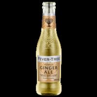 Fever-Tree - Ginger Ale Orange épicé - 200ml