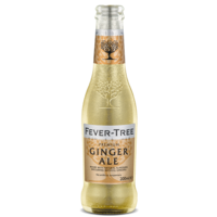 Soda au gingembre ( Ginger Ale) - 200ml |Fever Tree