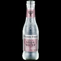 Fever-Tree - Club Soda - 200 ml