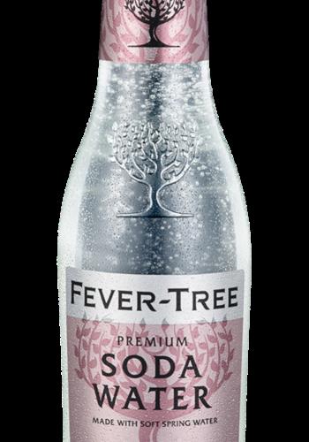 Club Soda 200 ml |Fever -Tree