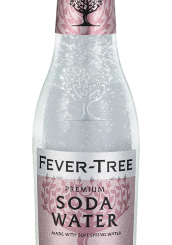 Fever-Tree - Club Soda - 200 ml