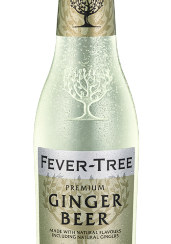 Bière de gingembre  200ml | Fever Tree