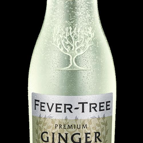 Bière de gingembre  200ml | Fever Tree