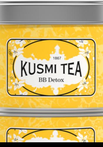 BB Detox 125g   Kusmi Tea