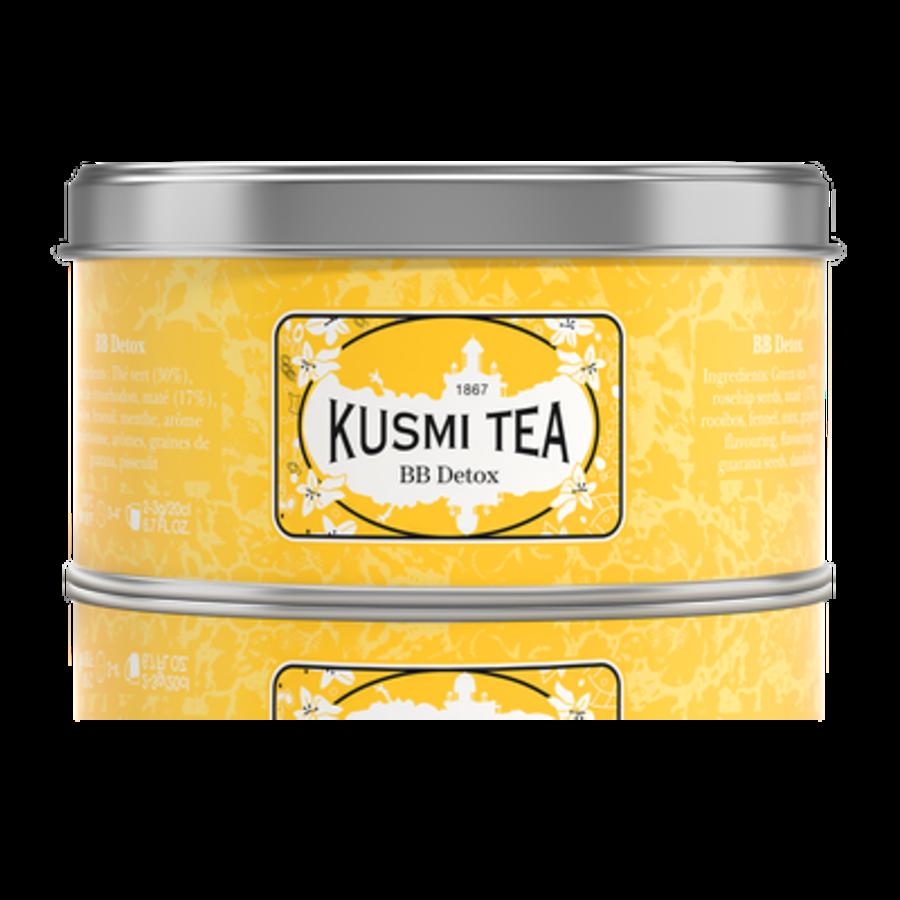 Kusmi Tea - BB Detox - Boite métal - 125g