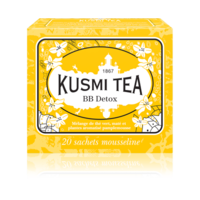 BB Detox - 20 sachets 44g | Kusmi Tea