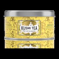 Kusmi Tea - Thé Vert Jasmin - Boîte métal 125g