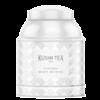 Kusmi Tea - Collection Alain Ducasse - Thé blanc à la rose & framboise -120g