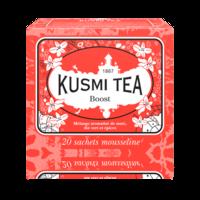 Kusmi Tea - Boost - Boîte de 20 sachets - 44g