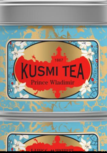 Kusmi Tea - Prince Wladimir - Boîte métal 125g