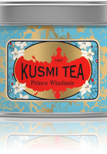 Prince Vladimir  Bio | Kusmi Tea | 100g
