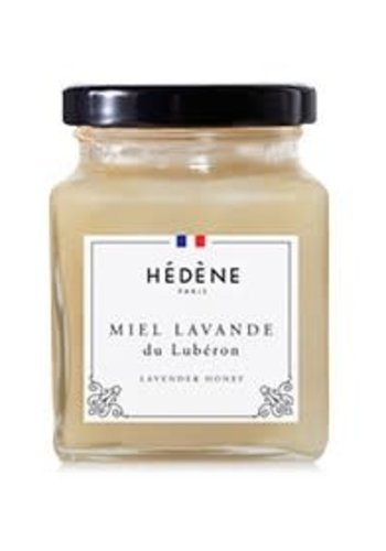 Hédène - Miel à la Lavande du Lubéron - 250g