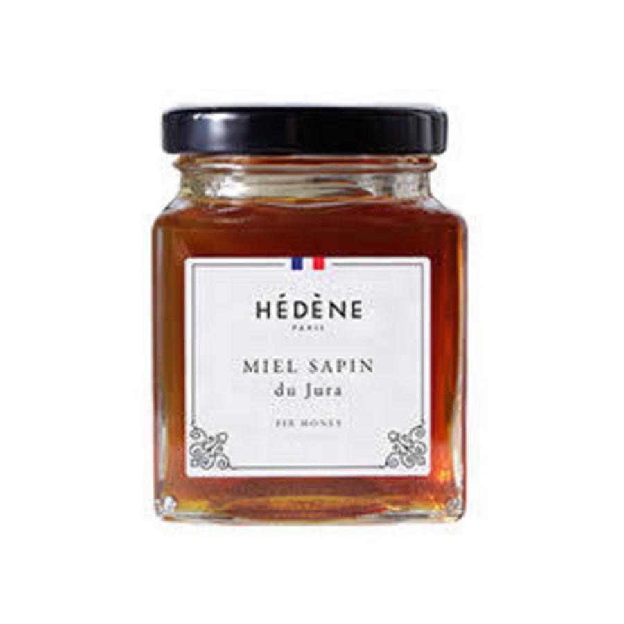 Hédène - Miel de Sapin du Jura - 250g
