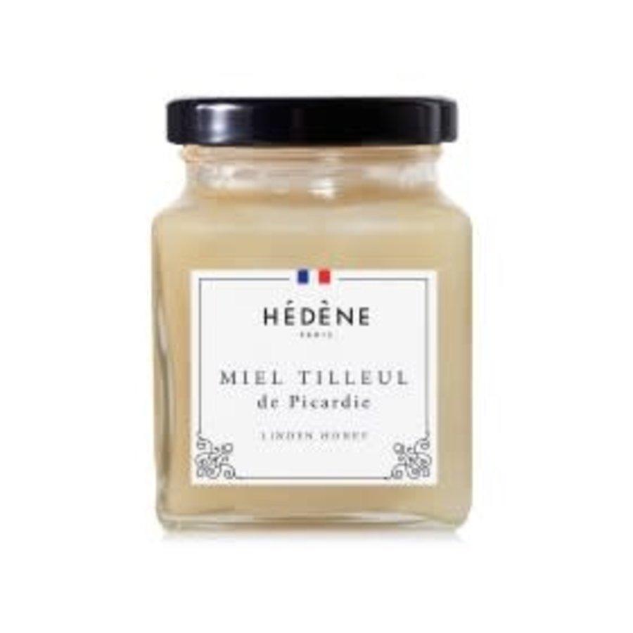 Hédène - Miel Tilleul de Picardie - 250g
