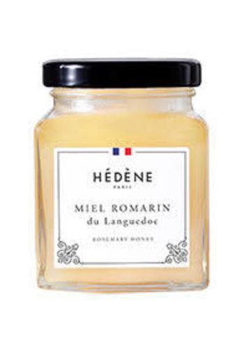 Hédène - Miel au Romarin du Languedoc - 250g